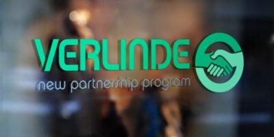 VERLINDE lance son nouveau programme de partenariat à destination de tous ses clients